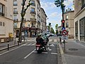 Pistes cyclables temporaires Covid-19 (49891182022).jpg