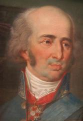 Portret Tadeusz Czacki