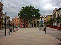 Plaça de Sant Jaume, Xàtiva.JPG