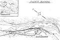 Plano de Puerto Ocampo, se destaca el acceso a los muelles del Ferrocarril de La Forestal, ya convertido a trocha métrica.jpg