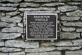Plaque on Snainton Pinfold - geograph.org.uk - 761289.jpg