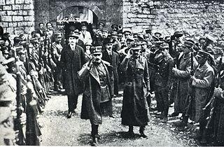 11 September 1922 Revolution