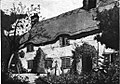 Plate 3 Hardy's birthplace, Upper Bockhampton - 1925.jpg