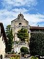 Plazac église clocher-mur (3).jpg