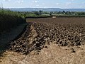 Ploughed field on Stowey Lane - geograph.org.uk - 556336.jpg