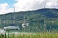 Poertschach Ostbucht Segelboote Pyramidenkogel 01062013 122.jpg
