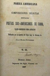 Poesia Americana. Composiciones selectas (tomo 2).pdf