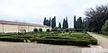 Poggio imperiale, giardino all'italiana 02.JPG