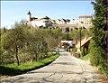 Pohled z Hradčan k městu - panoramio.jpg