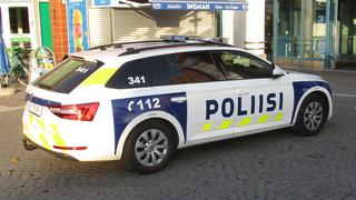 Law enforcement in Finland