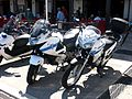 Police municipale Cannes - Motos.JPG