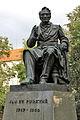 Pomník J. E. Purkyně (Nové Město) Karlovo nám..jpg