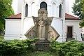 Pomník padlým v první světové válce, Podolí 2.jpg