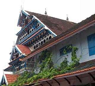 Ponnani Municipality in Kerala, India