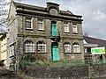 Pontllanfraith - Former Mynyddislwyn Urban District Council Offices - 20210406122602.jpg