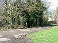Ponycart Lane, Stelling Minnis - geograph.org.uk - 340805.jpg