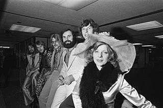 Teach-In (band) 1970s Dutch band