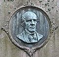 Portrait of Christian Wilhelm Blomstrand in lund sweden.jpg