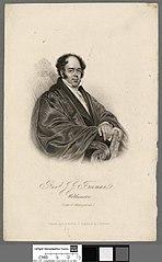 J. J. Freeman Walthamstow (late of Madagascar)