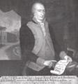 Portrait of Luis de Las Casas of Havana by Juan del Rio circa 1790s Oficina del Historiador de Ciudad de La Habana.png