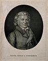 Portrait of Samuel Thomas von Sommering (1755 - 1830), Wellcome V0005532.jpg