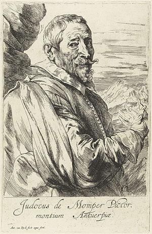 Momper, Josse de (1564-1635)