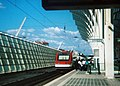 Portuguese Railways 4010 EMU at Lisboa-Oriente Train Station.jpg