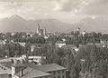 Postcard of Kranj 1962.jpg