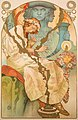 Poster by Alphonse Mucha, created for The Slav Epic exhibition of 1930.jpg