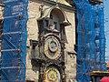 Prague - astronomical clock.jpg
