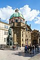 Prague Charles IV Statue-02.jpg