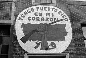 Young Lords - Image: Prenmicorazon