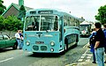Preserved bus, Larne - geograph.org.uk - 2678625.jpg