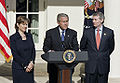 President Bush Nominates Rob Portman as OMB Director and Susan Schwab for USTR.jpg