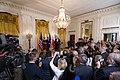 President Trump's Remarks at a Polish-American Reception (48052675276).jpg