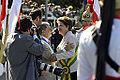 Presidenta Dilma cumprimenta o ministro Celso Amorim na Esplanada dos Ministérios (7950172174).jpg
