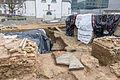 Pressekonferenz zu den archäologischen Grabungen am Rheinboulevard Köln-Deutz-5104.jpg
