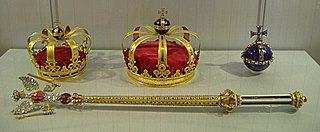 Prussian Crown Jewels