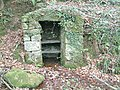 Primitive Fridge - geograph.org.uk - 647925.jpg