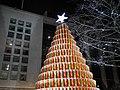 Pringles chistmas tree.jpg