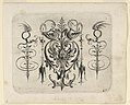 Print, Plate 17, from Neüw Grotteßken Buch (New Grotesque Book), 1610 (CH 18416725).jpg