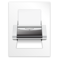 Printer icon from the Crystal Project icon theme.png