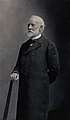 Professor Charles Friedel. Photograph by Nadar. Wellcome V0028208.jpg