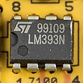 Profitronic VCR7501VPS - controller board - STMicroelectronics LM393N-0038.jpg