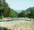 Prokudin-Gorsky Chernaia River.jpg