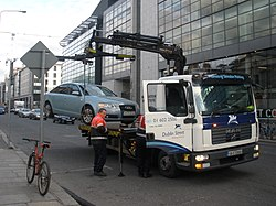 Parking violation - Wikipedia