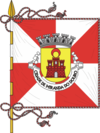 Flag of Miranda do Douro