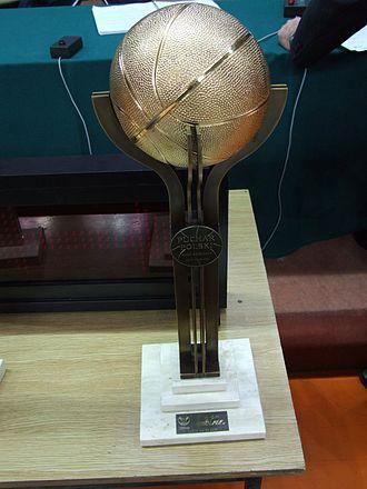 Polish Basketball Cup - Image: Puchar Polski Kosz