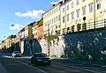 Pukkelen i Hornsgatan - Stockholm - October - 2015 - Holmstad H.JPG