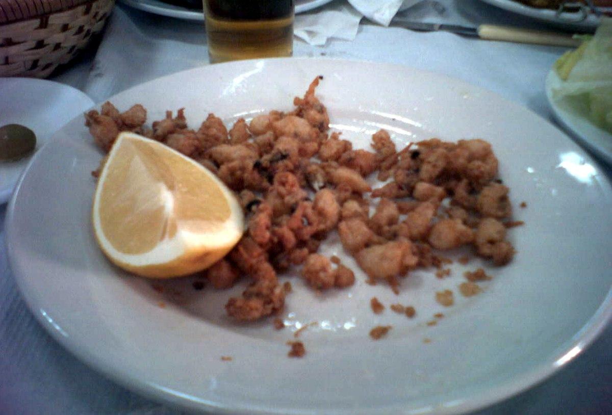 Cucina andalusa wikipedia for Piatti di cucina